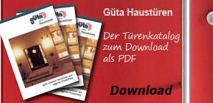 Güta Haustüren Katalog