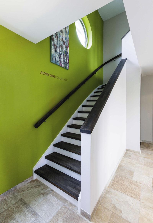 Design Treppen designtreppen trend massivhölzer und design geländerpfosten güta