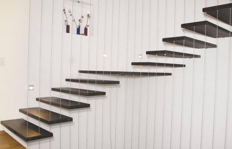 designtreppen trend massivh lzer und design. Black Bedroom Furniture Sets. Home Design Ideas