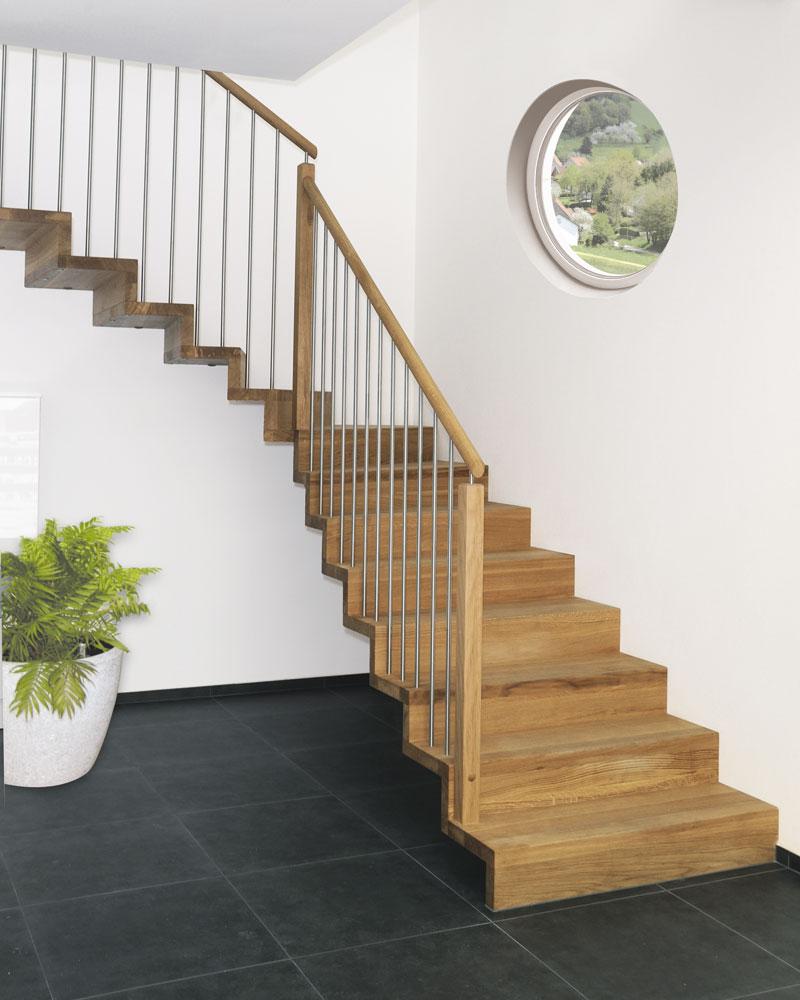 Freitragende Treppe freitragende treppe statisch berechnet vom günztaler treppenbau